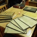100 let Husovy knihovny - listopad 2014