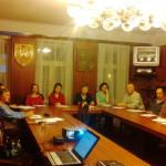 Přednášky Jany Vejsadové - září - prosinec 2015