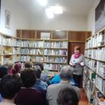 Přednášky Ivy Georgievové - jaro 2016