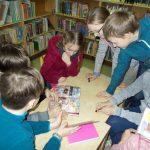 Současní čeští autoři píšící pro děti - beseda pro žáky 5. tříd - březen 2018