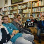 Hus, jak ho neznáte - interaktivní dílna pro žáky 8. tříd - přednáší Mgr. Lubomír Honek - 20. března 2018