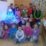 Vánoční program pro děti ze ZŠ - prosinec